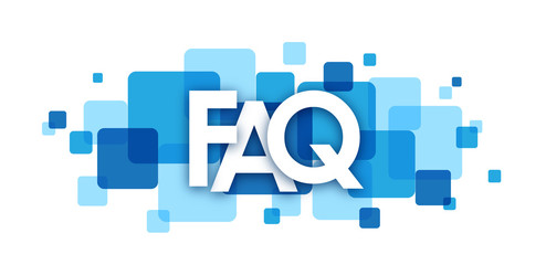 FAQ for RC Application 2019/20